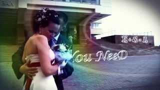 Fishoff PV   Wedding Krasnoyarsk