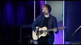 Ed Sheeran - Comin' From Where I'm From
