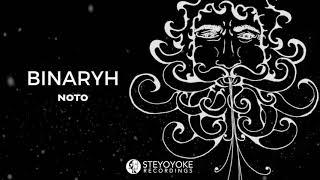 Binaryh   Noto (Original Mix)