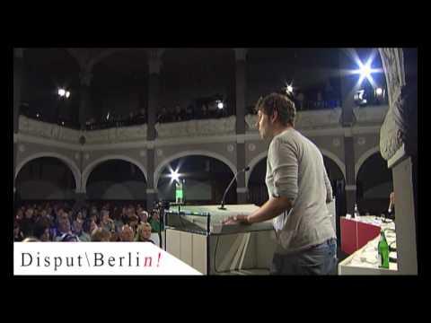 Disput\Berlin! - Philipp Möller