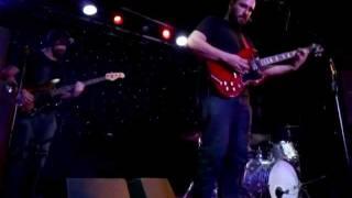 "David Bazan, ""Climb that Hill"" (Tom Petty cover, Live in Baltimore, 11/15/2011)"