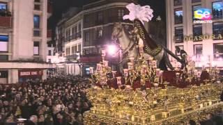Semana Santa Sevilla Triana Tres Caidas En Campana 2013