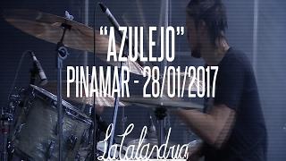 DIVIDIDOS - Azulejo. Pinamar 28/01/2017
