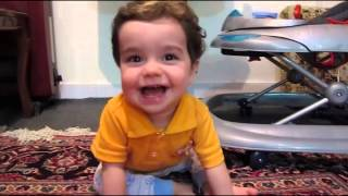 preview picture of video 'Arshia Maghsoudi - Hamedan-Iran 2011'