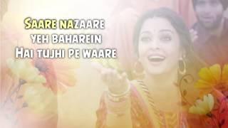 NINDIYA | SARBJIT | ARIJIT SINGH 2016 | Full Video Song Lyrics