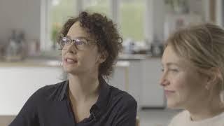 Evelien Bosmans En Daphne Wellens Gelijken Niet Op Hun Personages