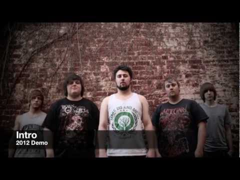 Upon Open Arms - Intro (2012 Demo)