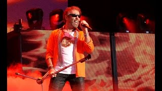 Bad Company 2016-05-29 West Palm Beach - First 4 Songs - Front Row