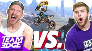 Motocross Time Trial Challenge! | Trials Fusion