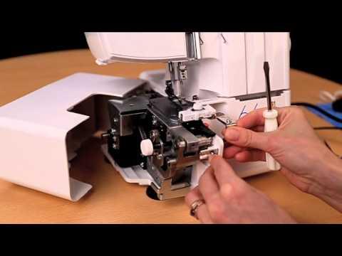 Janome Приспособление для пришивания резинки, 202-037-008