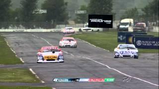 TC_Mouras - LaPlata2014 9 Qualifying Highlights