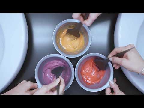 La decolorazione di crema da posti di pigmentary