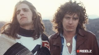 In the Eagles, if you weren't Glenn Frey or Don Henley you were nobody | Breaking the Band | REELZ