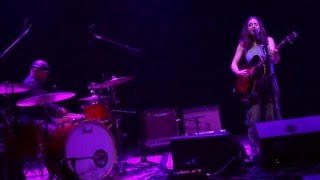 "Ani Difranco- ""To the Teeth"" at Plaza LIVE Orlando, FL- January 15, 2016"