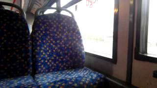 preview picture of video 'Video Stagecoach Manchester 17175 V175MEV on 112 to Middleton 20141025 Part 1'