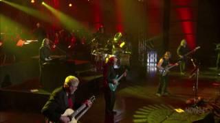 Kansas - Carry On My Wayward Son HD (Live - 2009)