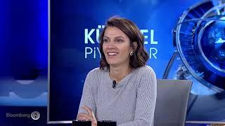 Küresel Piyasalar - Özlem Bayraktar Gökşen & Burak Kanlı | 18.09.2018
