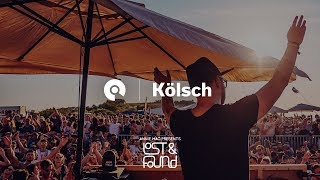 Kölsch - Live @ Annie Mac Presents: Lost & Found Festival 2017