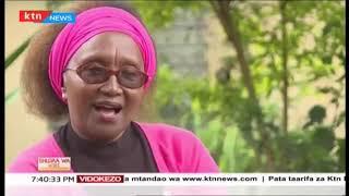 Mama anayepamba wamama wenzake | SHUJAA WA WIKI