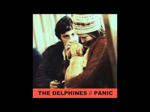 Panic (Song) by The Delphines