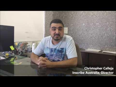 Order Management – Christopher Calleja