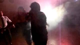 preview picture of video 'Bartolo de Pehuajó y la bailarina Lucrecia'