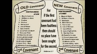 Old Covenant vs New Covenant - Tim Staples (CA-07-17-2018)