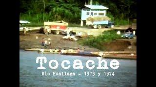 """Tocache """"El pueblito de ayer"""" como mencionó en esos tiempos el gran Oscar Hidalgo"""