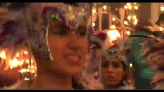 Karneval Madeira 2009