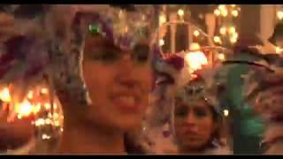 Carnaval en Madeira 2009