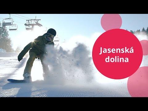 Lyžovačka v Jasenskej doline  - © ZľavaDňa