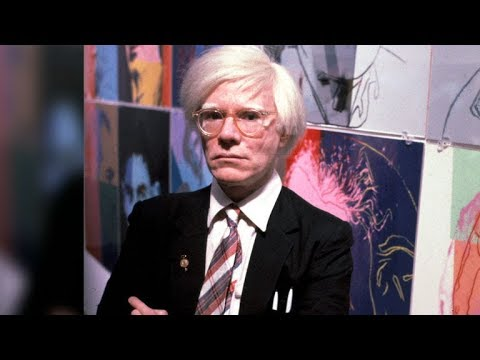 The Life of Andy Warhol (documentary - part two)
