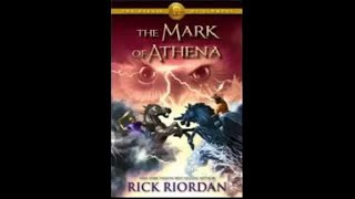 The Mark Of Athena Audiobook Rick Riordan Audiobook Full