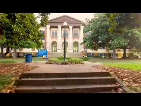 Southeastern Oklahoma State University - video