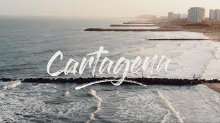 Recorriendo Cartagena #1