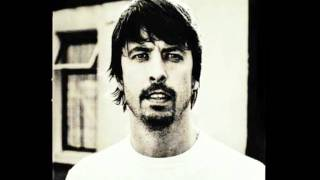 Foo Fighters - Best Of You (acoustic)
