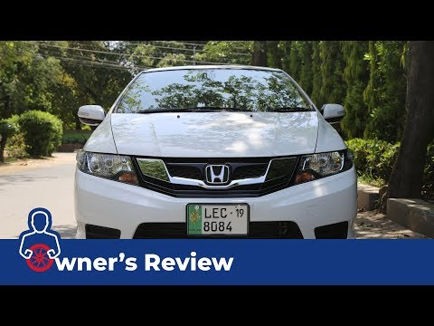 Honda City 1.3 i-VTEC | Owner's Review