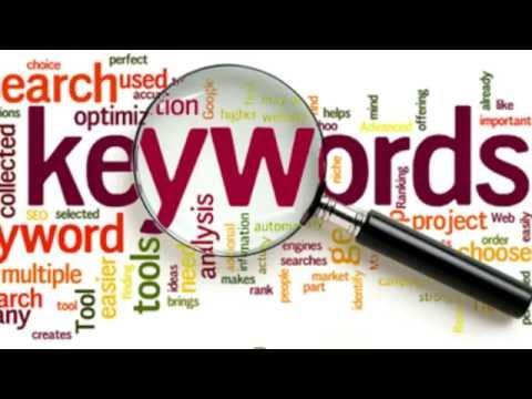 SEO Keyword Generator From URL