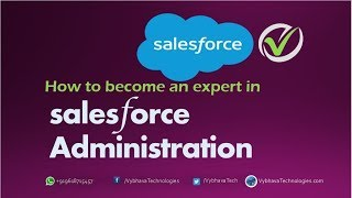Salesforce Training for Beginners | Salesforce Tutorial for Certification