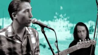 "The Buttertones ""Stray Dog Strut"" Live at the BlindBlindTiger Speakeasy"