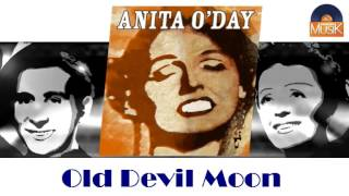 Anita O'Day - Old Devil Moon (HD) Officiel Seniors Musik