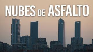 Nubes de Asfalto - Reportaje sobre la contaminación de Madrid