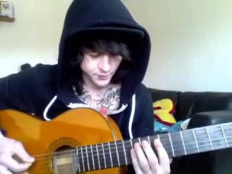 a lesson in conflict theory acoustic (unplugged and plugging your mum)