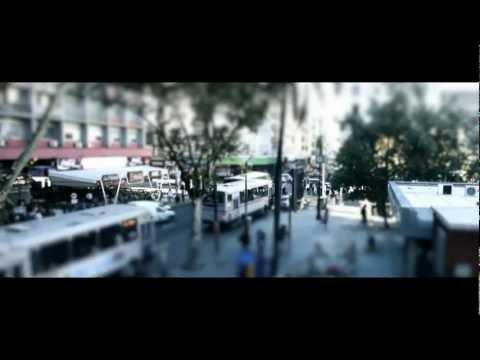 Montevideo Şehir Turu