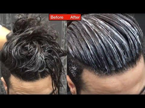 Ay nangangahulugan ng pag-atake I-Hair