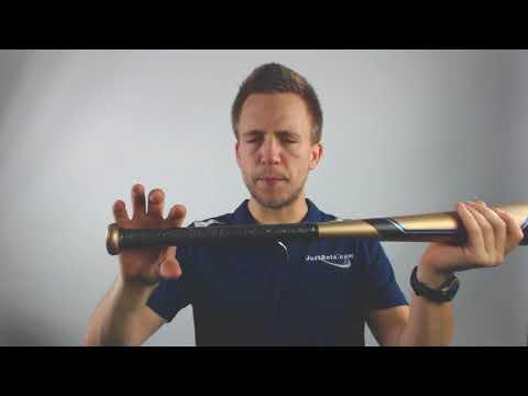 Review: 2019 Rawlings VELO -5 USSSA Baseball Bat (UT9V5)