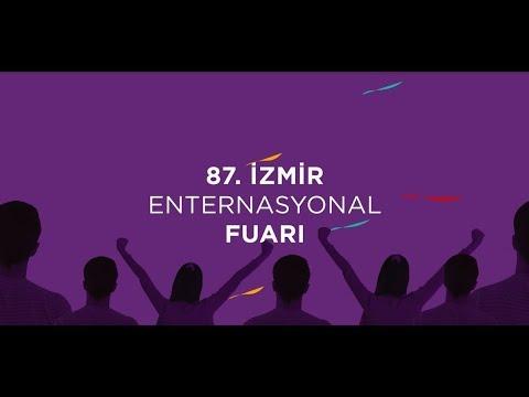 87. İzmir Enternasyonal Fuarı Tanıtım Filmi