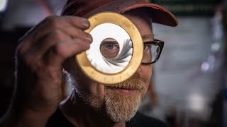 Adam Savage's Favorite Tools: Awesome Circle Drawing Tools!