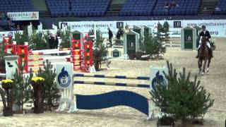 00065 Kom Stradovarius, Helsinkin International Horse Show, Finland 21102011