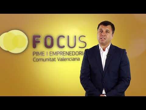 José Luis Fayos, representante de ANEN en Focus Pyme y emprendimiento Baix Vinalopó 2018[;;;][;;;]